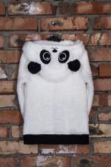 Курточка на молнии детская Панда