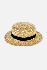 Шляпа Канотье-2