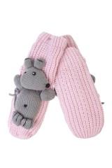 Носки домашние Мышенька