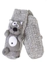 Носки домашние Кот