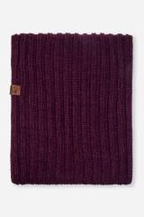 Шарф круговой из натуральной шерсти Аманда