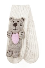 Носки домашние Тедди