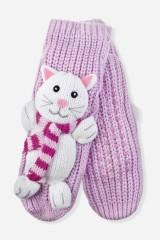 Носки домашние Котик
