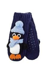 Носки домашние детские Пингви