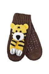 Носки домашние детские Тигра