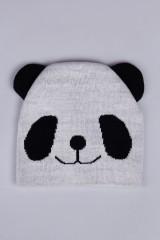 Шапка детская Панда