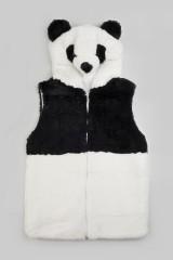 Жилет Панда
