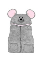 Жилет детский Мышка