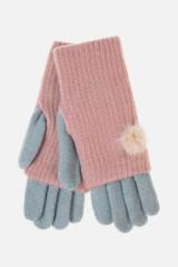 Перчатки женские Дэми
