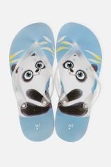 Шлепанцы Панда-милаш