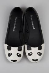 Балетки женские Панди