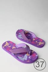 Шлепанцы Бабочки