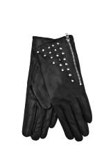 Перчатки кожаные Нобс