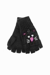 Перчатки детские Кэтс