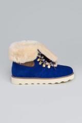 Ботинки женские зимние Тимми