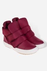 Ботинки женские Пламп