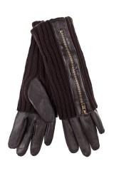 Перчатки кожаные Марли