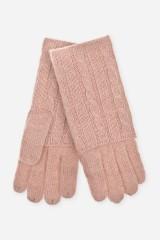 Перчатки шерстяные Алиса-2