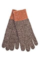 Перчатки шерстяные Мэл
