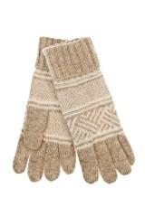 Перчатки шерстяные Дэзи