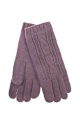 Перчатки шерстяные Джулия