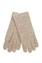 Перчатки шерстяные Эмили