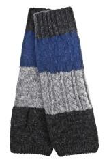 Перчатки-рукава шерстяные Сэйли