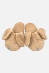 Тапочки домашние детские Сонные собачки