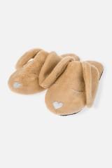 Тапочки домашние женские Сонные собачки