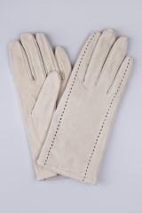 Перчатки замшевые Торонто