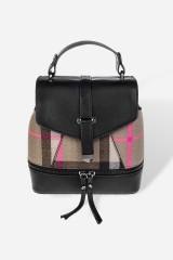 Сумка-рюкзак Барри