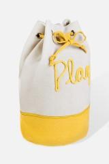 Рюкзак пляжный Плэй