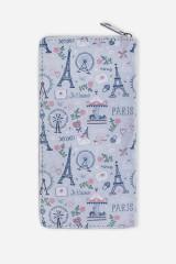 Кошелек Париж
