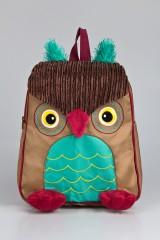 Рюкзак детский Совушка