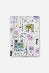 Обложка для паспорта Турист