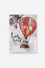 Обложка для паспорта Воздушные шары