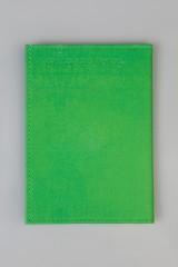 Обложка для автодокументов Мне всегда зеленый