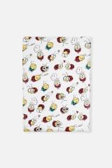 Обложка для паспорта Милые букашки