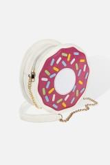 Сумка Розовый пончик