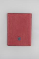 Обложка для паспорта Дедок