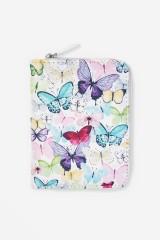 Кошелек Нежные бабочки