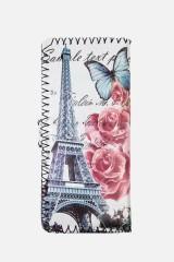 Кошелек Парижская жизнь