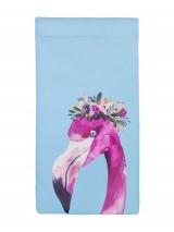 Чехол для очков Фламинго