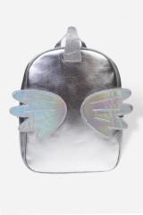Рюкзак детский Ангелочек-единорог