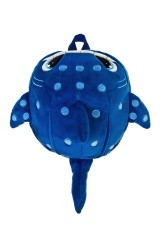 Рюкзак детский Акуленок