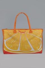 Сумка женская Сочный апельсин