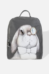 Рюкзак Мудрый заяц