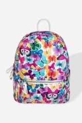 Рюкзак Разноцветные бабочки