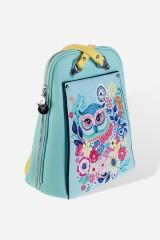 Сумка-рюкзак Волшебная сова