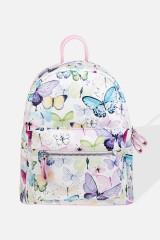 Рюкзак Чудесные бабочки